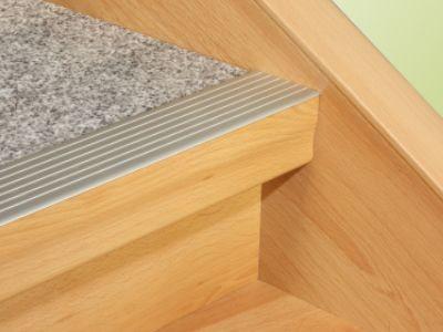 Tapijt Laminaat Direct : Overgangsprofiel tapijt laminaat: overgangsprofiel laminaat naar